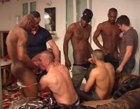 Blacked Orgies With Huge Dicks