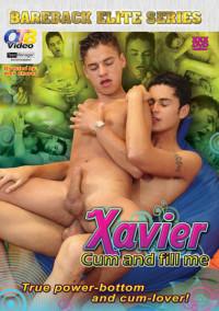 Xavier Cum And Fill Me Bareback – Fabio, Damian