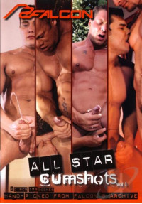 Falcon – All Star Cumshots