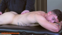 Red Hawt Str8 Chaps – Wes – Defiling Wes