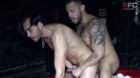 Giovanni Screwed Bareback By Viktor Rom During The Time That Cruising In Paris