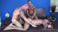 RFC – Jon Galt, Vic Rocco And Alessio Romero
