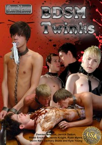 Dark Realm  BDSM Twinks