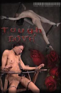 RealTimeBondage  Nikki Darling, Abigail Dupree Tough Love Part 2