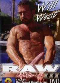 Will West Raw – Load After Load