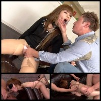 Asia BDSM – Beauty Anal Torture (17 March 2015) Tokyo-Hot