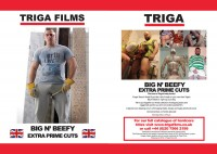 Triga Films – Big N' Beefy – Extra Prime Cuts (2015)