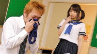 Tomoyo Isumi Drilled For More Excellent Grades