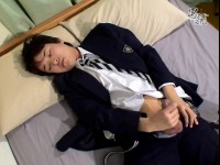 Japanese Gay Solo Part 361