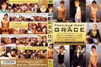 Precious Host – Grace – HD, Hardcore, Blowjob, Cumshots