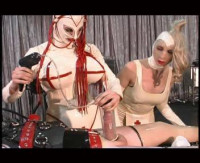GwenMedia – Rubber Doll Factory 2