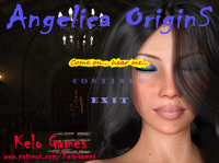 Angelica Origins V0.2.2