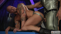 Hot House – The Hottest Men In The Best Anal Videos – Partt 3