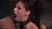 SexuallyBroken  Big Breasted Sexy Milf Syren De Mer In Relentless Live Action Bound