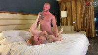 RawFuckClub Gingersbreeding Eddie Burke Bonks Gingerbloke