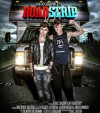 Roadstrip Ep. 1 With  Ashton Webber, Max Ryder