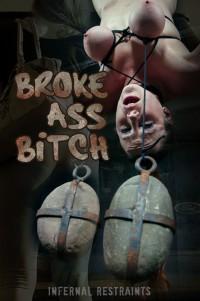 Broke Ass Bitch (12 Feb 2016)