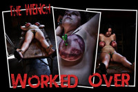 BM Wench – Worked Over
