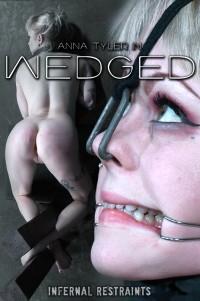 Wedged , Anna Tyler