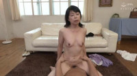Mature Woman With Small Tits Shibasaki Misato Rides A Cock Crazily