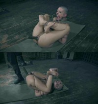Abigail Dupree – Sexy Girl In Bdsm Action