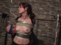 TB – Tape And Rope Part 4