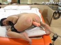 Hot Asian Slut Likes Pian & Domination