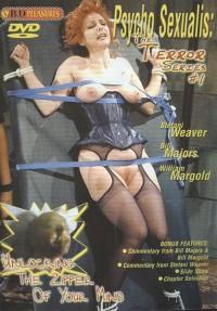 Psycho Sexualis The Terror Series Vol. 1