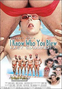 Tribal Pulse Productions – I Know Who You Blew Last Summer