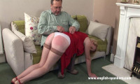 English-spankers – Spr-279 – No Way To Behave