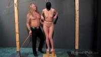 SensualPain – Abigail Dupree – Interrogation Of Sissy Abigail