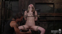 The Good Little Bondage Slave Part 2