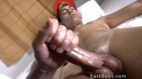 EastBoys – Angelo Gabor Handjob And Massage.