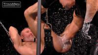 Foul Play – Scene 1 – Mack Manus & Thor Larson