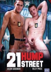 Jsm – 21 Hump Street