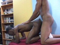 Black Ty Affair (Real Urban Men)