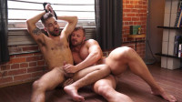 Homosexual Porn Chap Austin Wolf Ties Up And Sex Hirsute Otter, Ian Parker