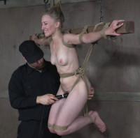 Best Bondage Slave Riley Reyes