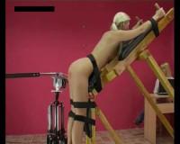 Spanking Machine – Veronika