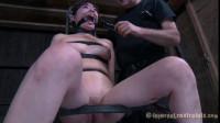 Nyssa Nevers Endurance – Extreme, Bondage, Caning