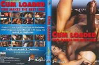 Cum Loaded – Cum Makes The Best Lube . (JuicyGigolo Entertainment) 2011,  Bareback, Big Dick,