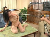 Japan Torture For Young Slut