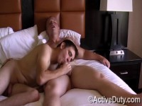Bryce & Jimmy Flip – The Guys Take Turns Fucking One Another.