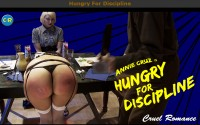 Cruel Romance – Feb 03, 2017 – Hungry For Discipline