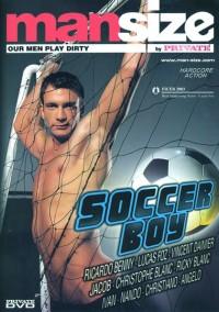 Soccer Boy – Ricardo Benny, Lucas Foz, Vilem Cage