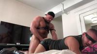 Raw Fuck Club – Jaxx Thanatos And Sean Harding