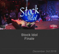Stock Idol – Finale