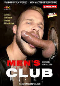 FSS – Men's Club – Dominique Kenique & Tobias Malek