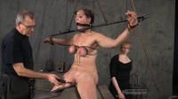 RealTimeBondage Sister Dee Cracks 3 Sister Dee  Alexxa Bound