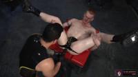 Hole Busters, Scene 02 (Alexsander Freitas, Ryan Patrick) (720p)